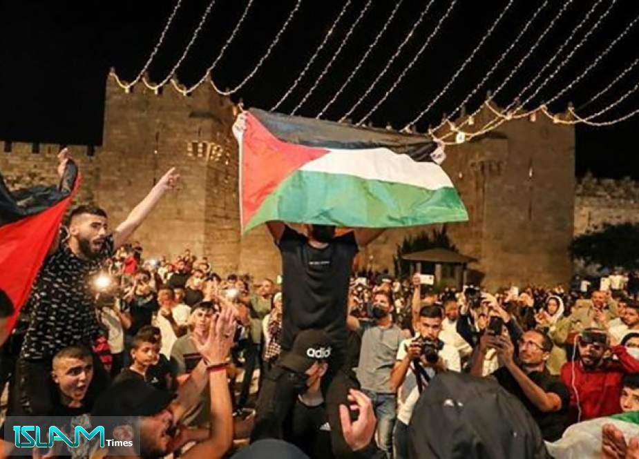 Palestinian Authority Seeks Intl. Pressure on Zionist Regime to Allow Vote in Al-Quds