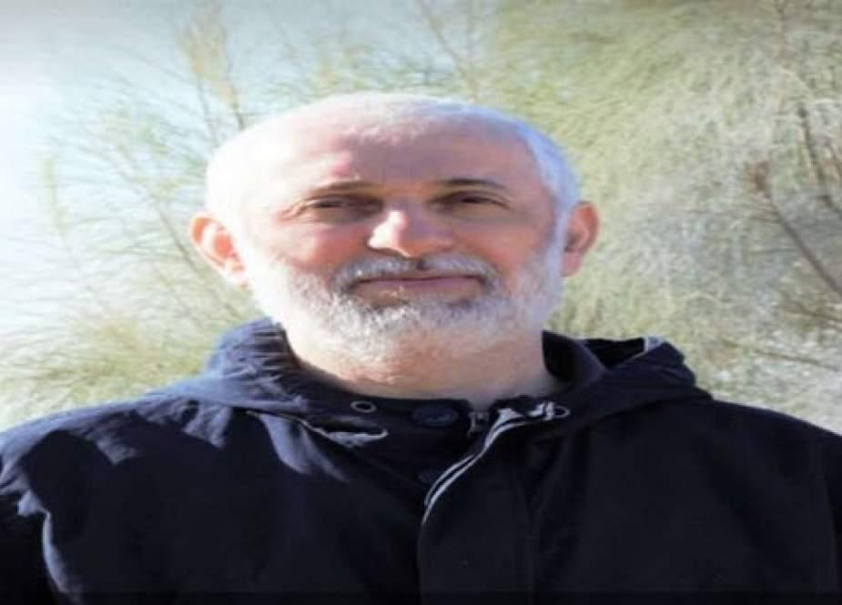 شهادت «سید احمد صفی الدین»/ «شهید قلدری آمریکا» چه کسی بود؟