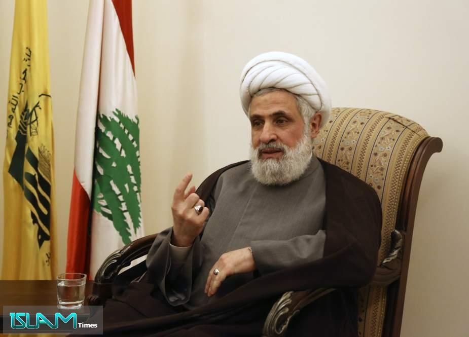 Sheikh Qassem: Only Internal Causes behind Procrastination in Cabinet Formation