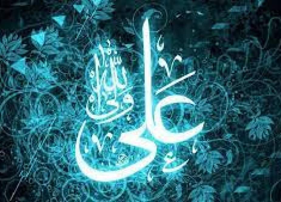 علی(ع) الگوی بزرگِ «مردان میدان»