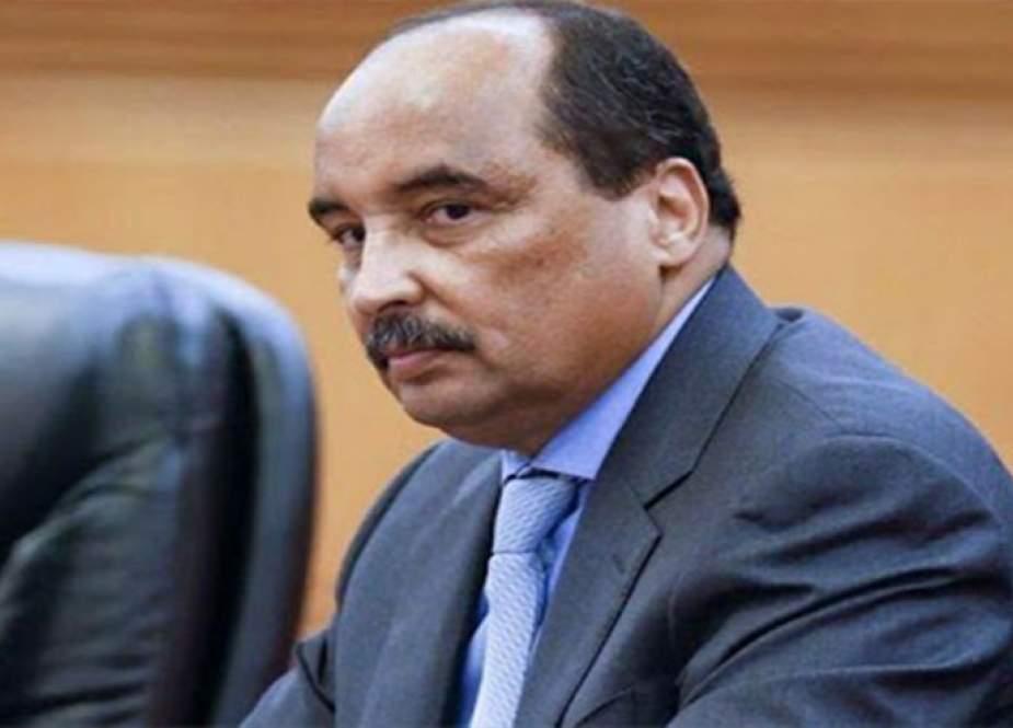 موريتانيا..برلمانيون يرفعون شكوى ضد رئيس البلاد السابق