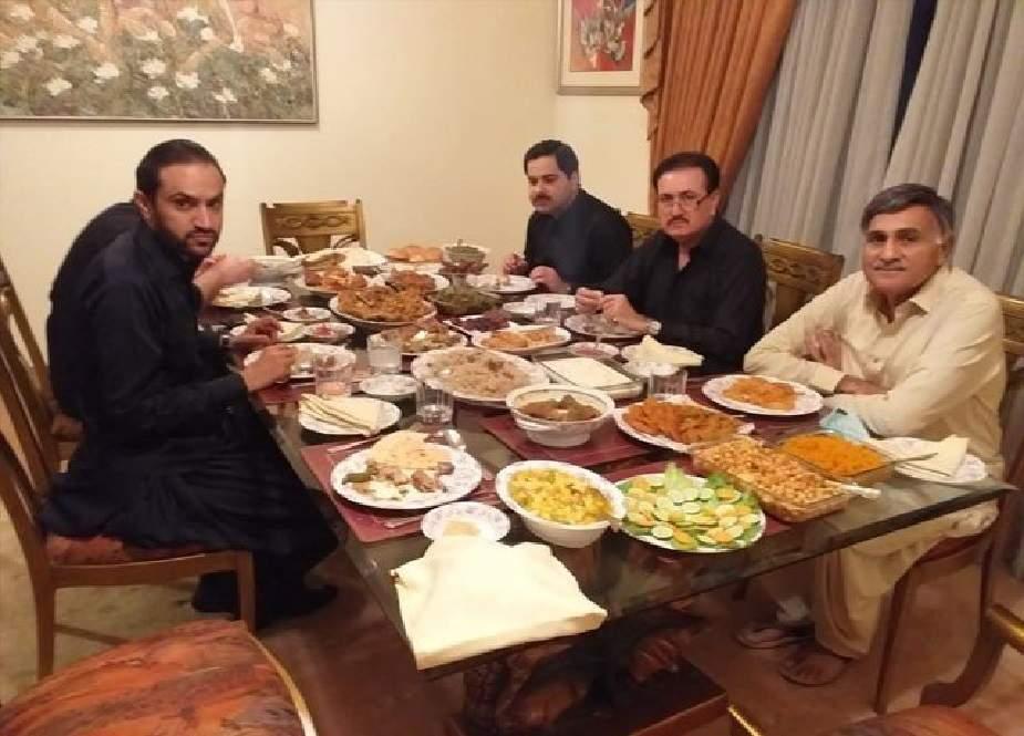 وزیراعلی بلوچستان کیخلاف تحریک عدم اعتماد کیلیے حکومتی ارکان متحرک