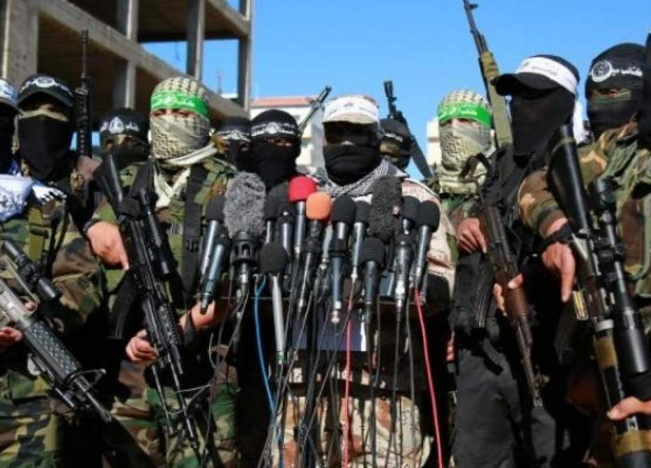 Palestinian Resistance factions called on all the Palestinians to confront the Zionist settlers.jpeg