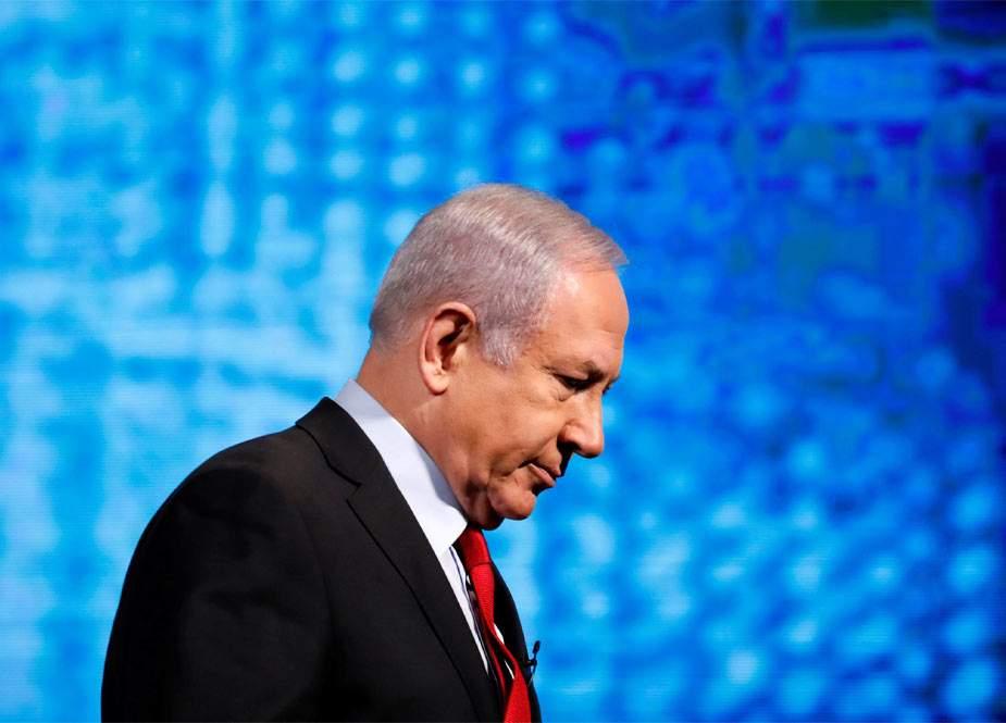 Benyamin Netanyahu yeni hökumət formalaşdıra bilməyib