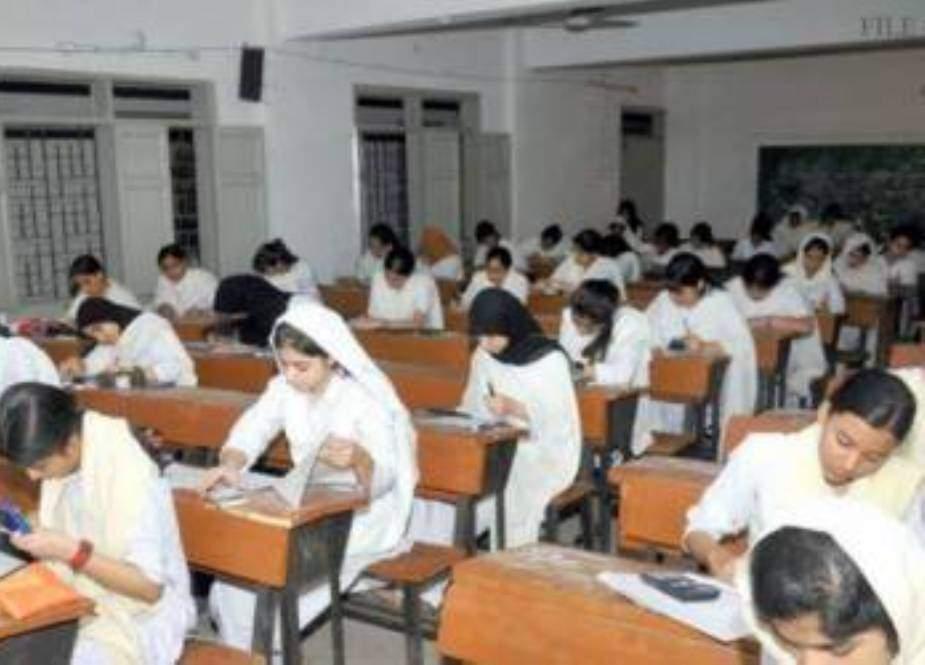 طلبا کو اگلی کلاسز میں پروموٹ نہیں کیا جائے گا، صوبائی وزرائے تعلیم