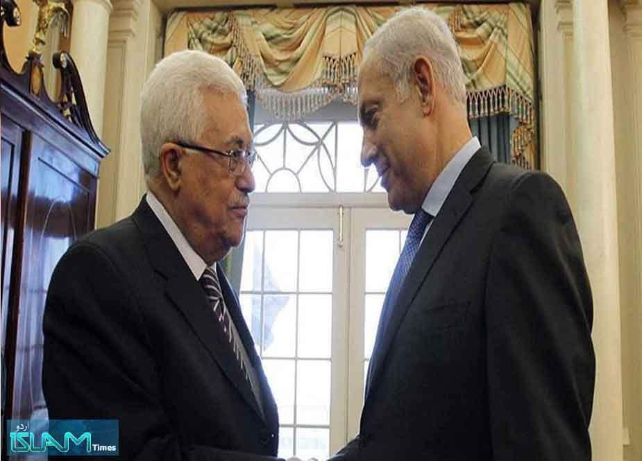 غاصب صیہونی رژیم کیساتھ محمود عباس حکومت کے وسیع سکیورٹی تعاون پر فلسطینی قوم غضبناک