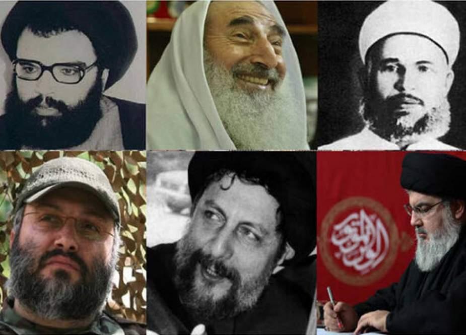 نسل جدید مبارزان فلسطینی متأثر از انقلاب اسلامی هستند