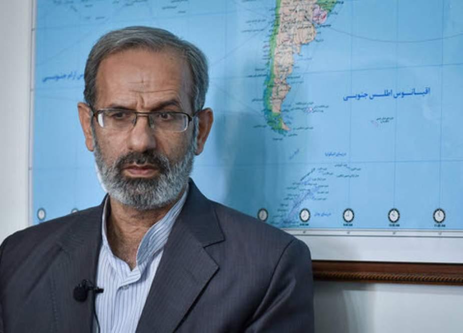 قدرت منطقهای ایران مرهون حمایت از فلسطین است
