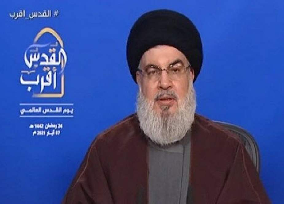 ایران قدرتمندترین کشور در محور مقاومت است/ مقاومت فلسطین مشروعیت دارد