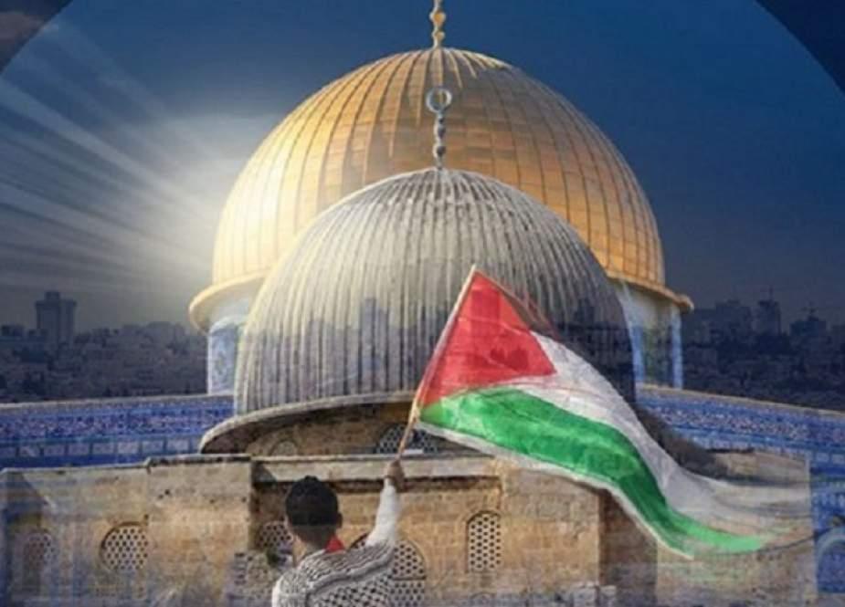 يوم القدس والفتح القريب