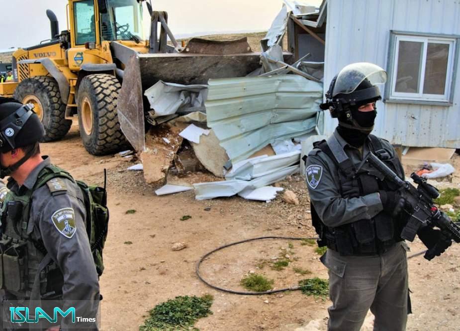 Regavim: The Israeli Faux Environmental Org Converting US Donations into Palestinian Evictions
