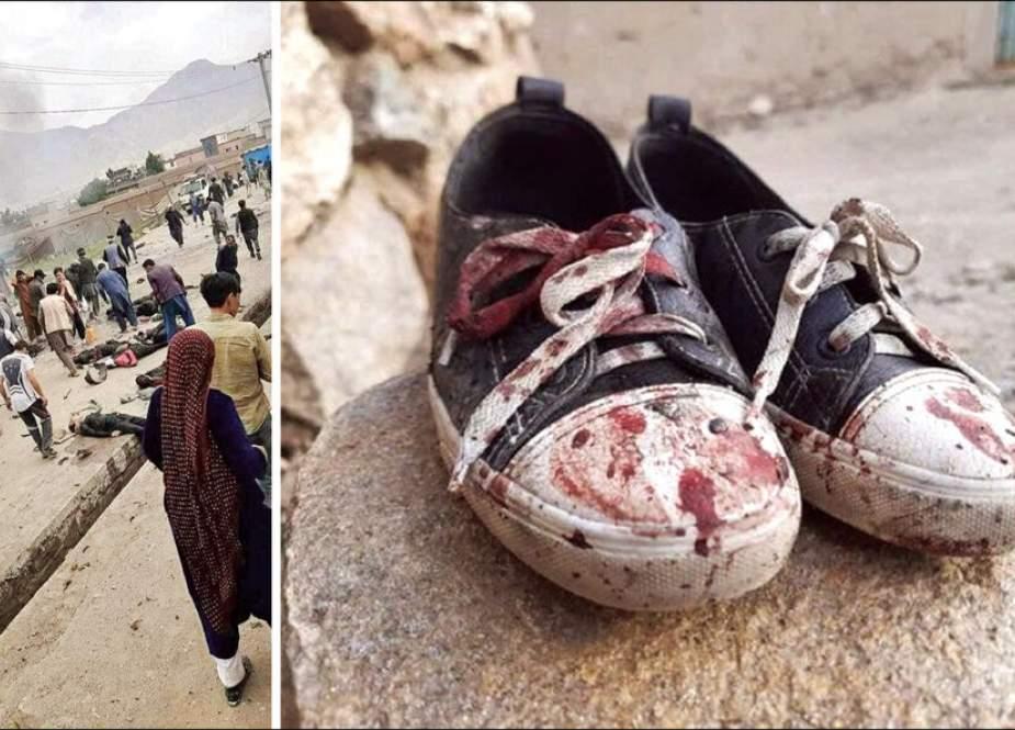 چرخۀ مداوم خشونت در افغانستان