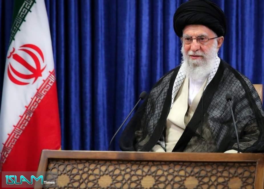 استطلاع الرأي حول كلمة قائد الثورة السيد علي الخامنئي في يوم القدس