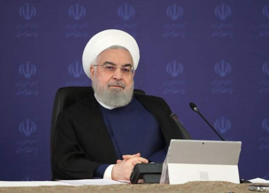 Perlawanan Rakyat Iran Membuahkan Hasil
