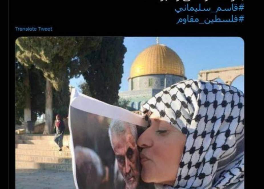 جلوهای از عمق راهبردی جمهوری اسلامی+ عکس