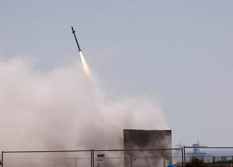 Escalating tensions between Israel - Hamas