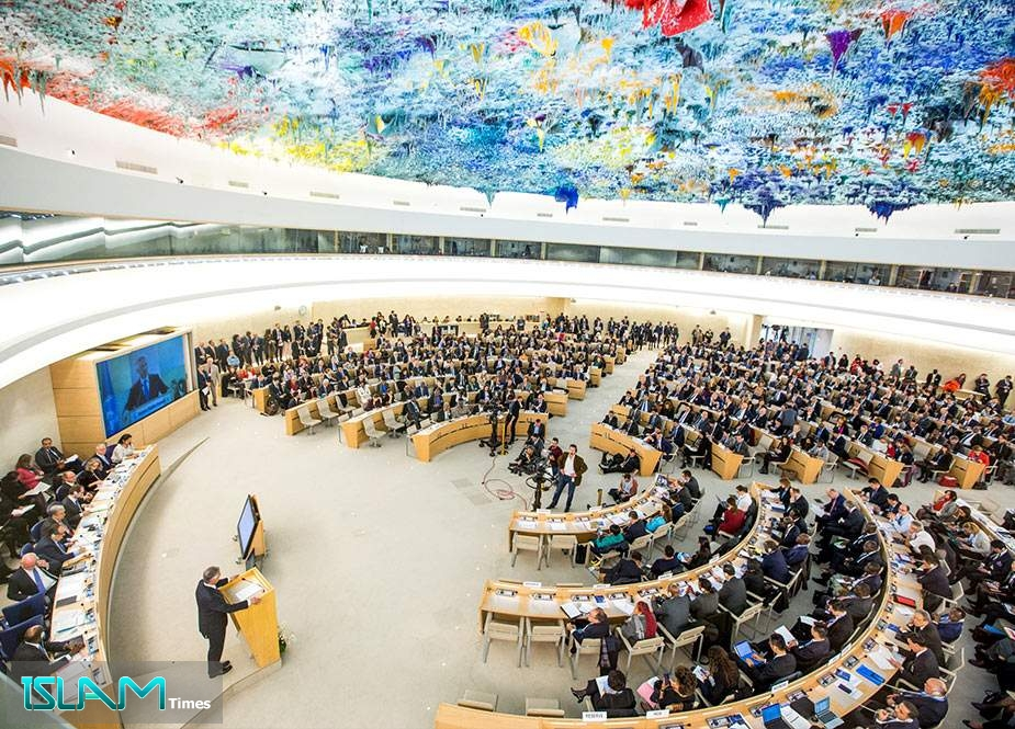 BMT-nin İnsan Haqları Şurasına İsrailin cinayətləri ilə bağlı müraciət edildi