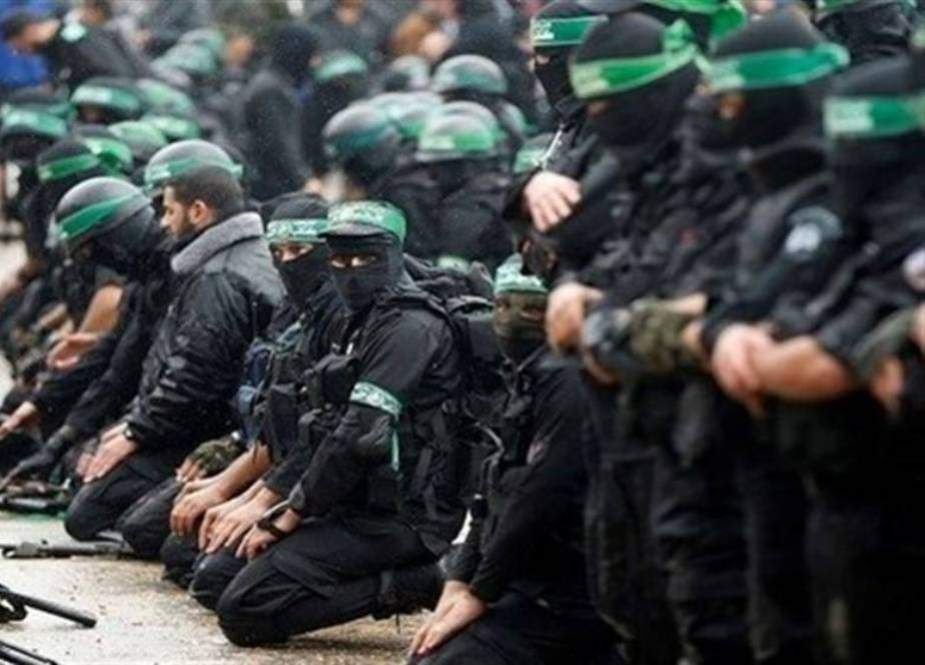 حماس اور اسرائیل میں جنگ بندی ہوگئی