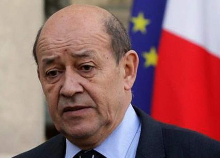 Jean-Yves Le Drian. French Foreign Minister.jpg