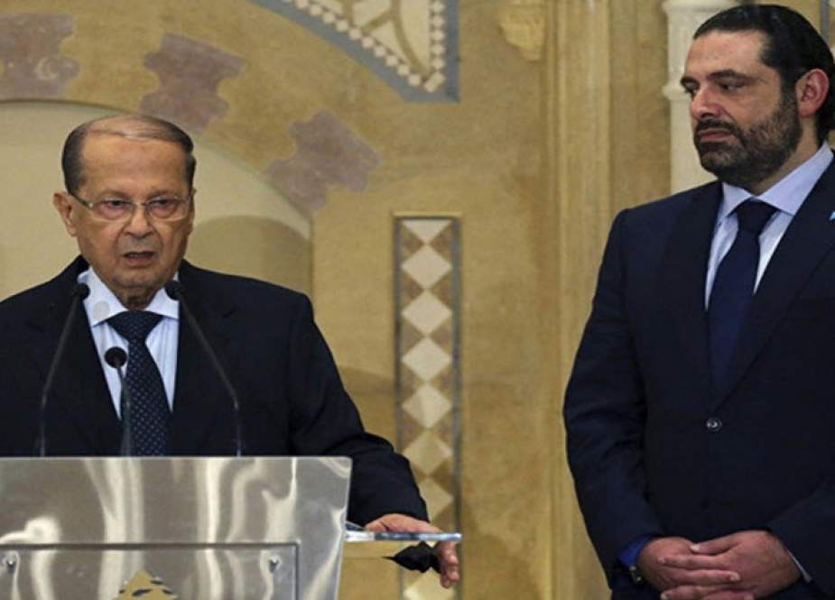 محاصره لبنان در بحرانهای سیاسی و اقتصادی