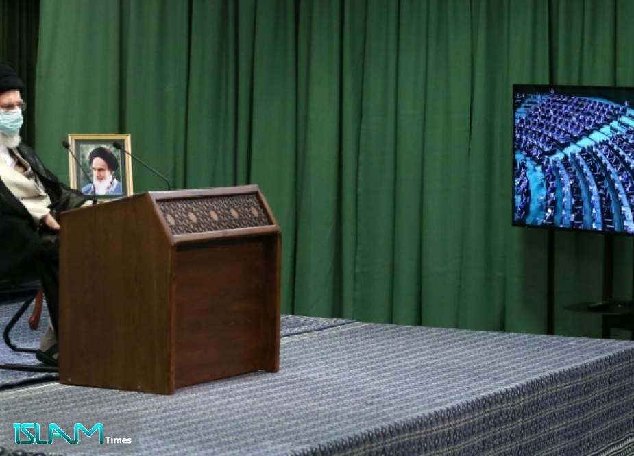 Ayatollah Khamenei Urges High Turnout in Iran's Presidential Election