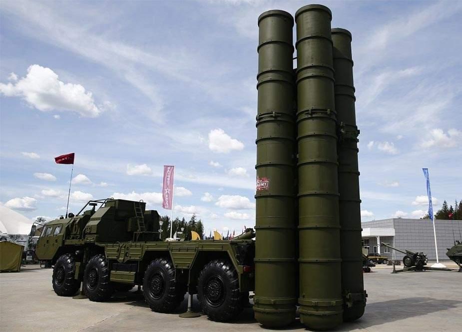 ABŞ-dan S-400 açıqlaması: Qərar Ankaranındır