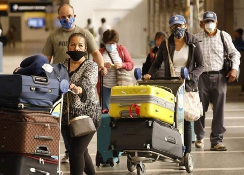 بھارت، چین اور روس کی کورونا ویکسین لگوانے والوں پر یورپ داخلے پر پابندی