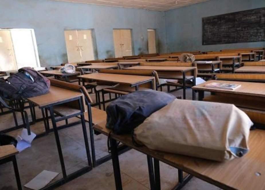نائیجیریا میں مسلح افراد کا اسلامی اسکول پر حملہ، 100 سے زائد بچے اغواء