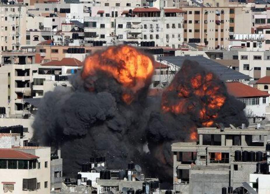 جنگ رژیم صهیونیستی و غزه؛ علل و زمینهها