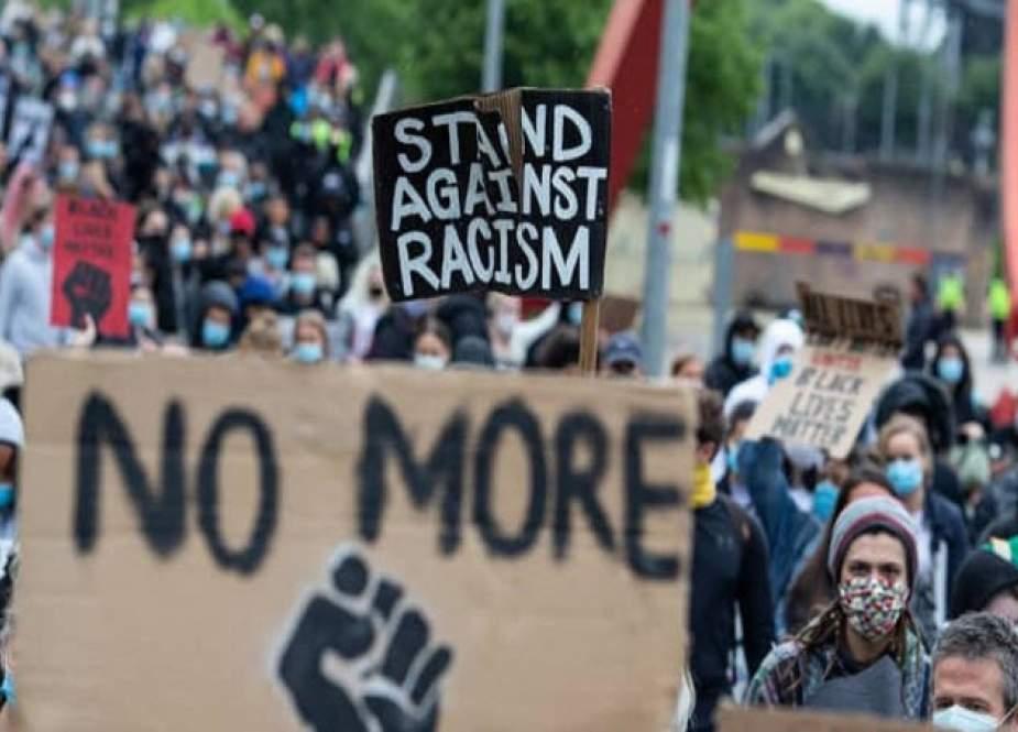 بی عدالتی نژادی در آمریکا و پیامدهای مرگ «جورج فلوید»