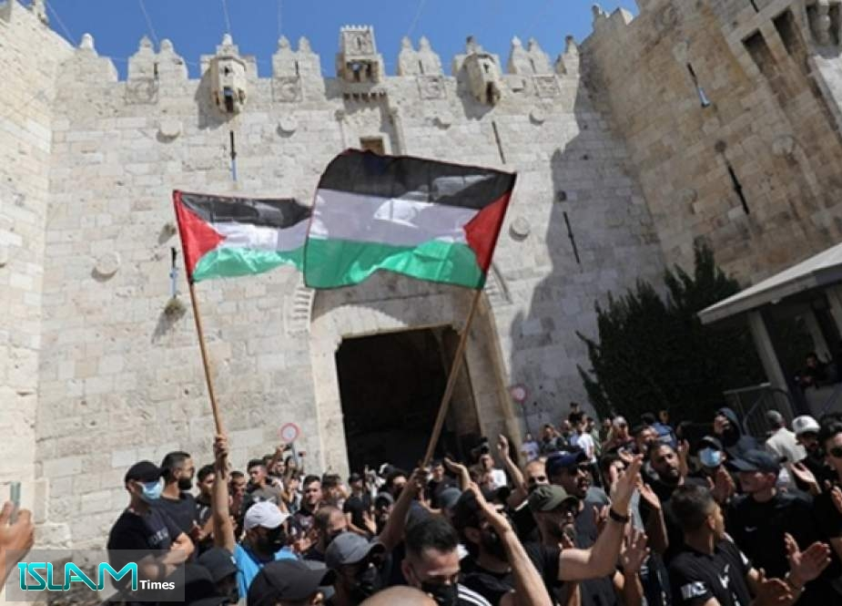 Israeli War Minister Demands Cancellation of Right-Wing Parade in al-Quds