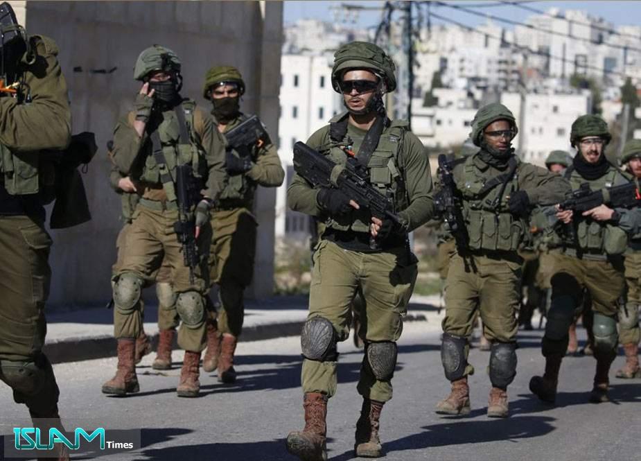 İşğal olunmuş ərazilərə sızan iki nəfər bütün sionist rejimi bir-birinə qatdı