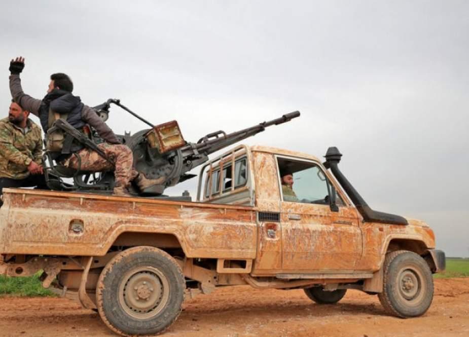 سوريا.. مركز المصالحة الروسي يرصد 45 انتهاكا في إدلب