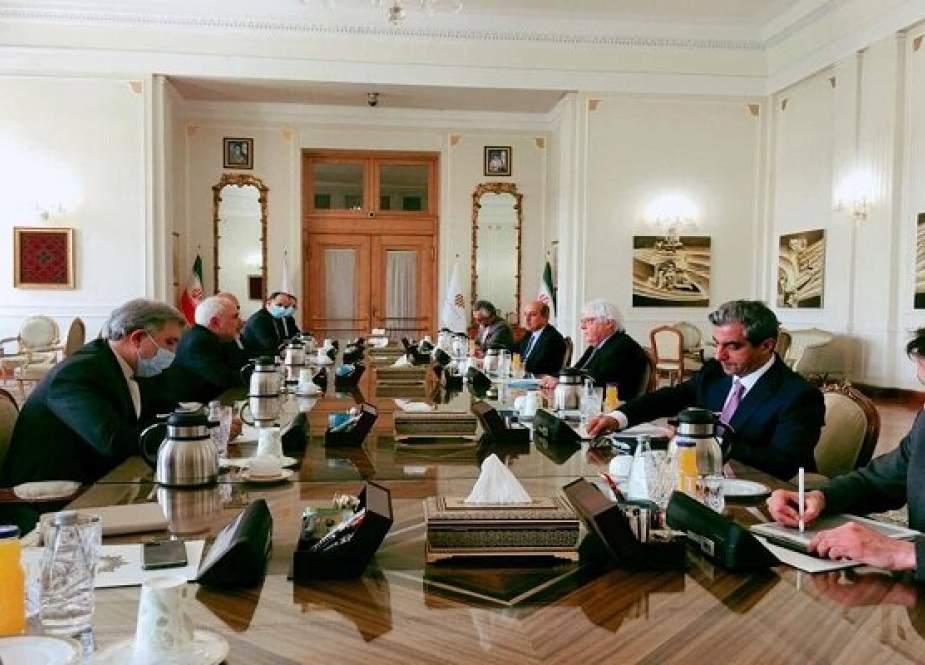 Zarif: Perang Bukan Solusi Untuk Krisis Yaman