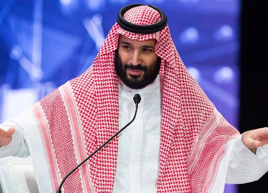 Mohammad bin Salman, Saudi Crown Prince