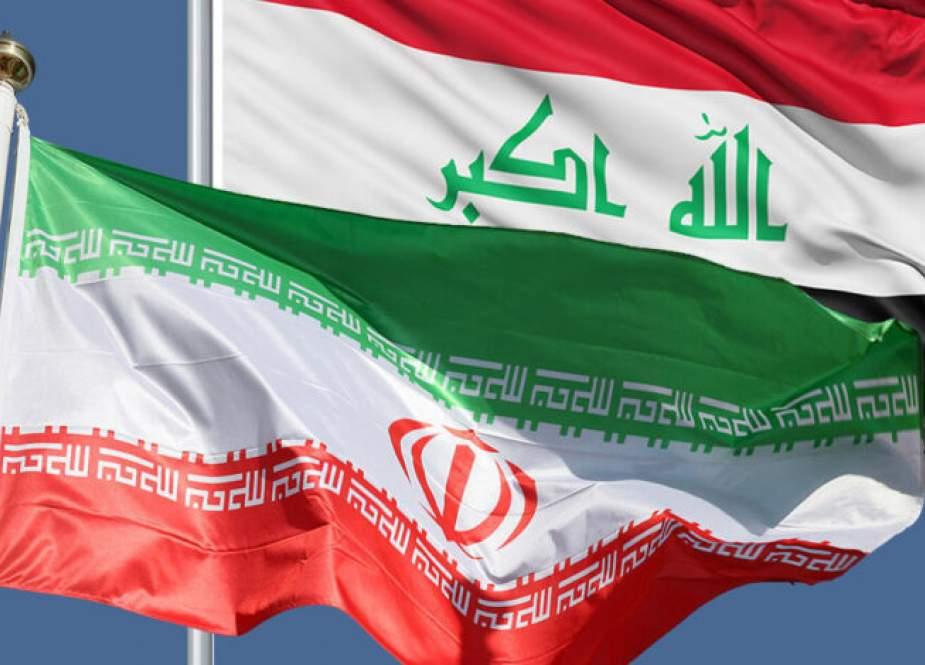 ايران تلغي تأشيرات الدخول مع العراق
