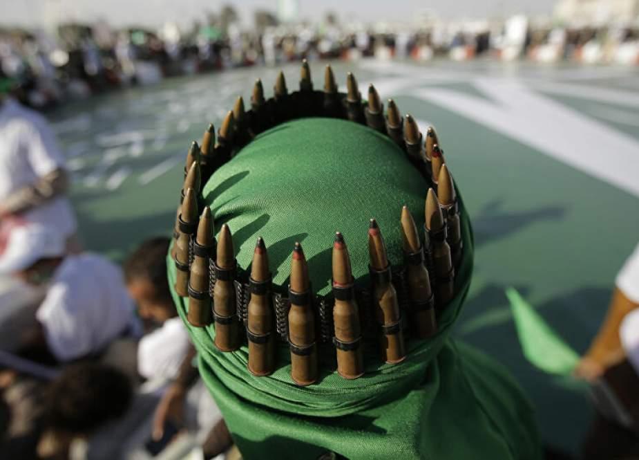 Houthis captured Mossad spy in Yemen.jpg