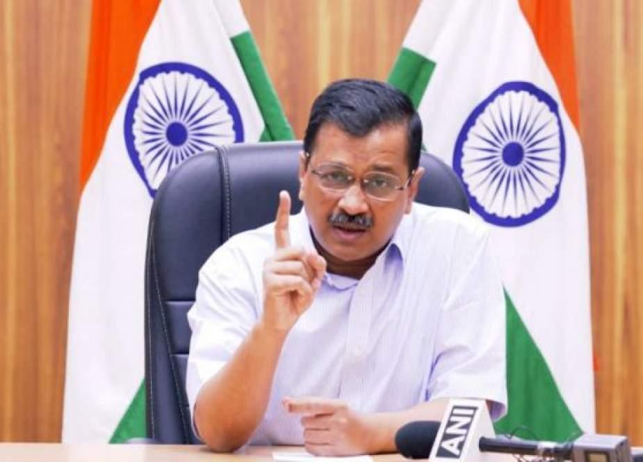 اگر کورونا کی تیسری لہر آئی تو دہلی میں آکسیجن کی کمی نہیں ہوگی، اروند کیجریوال