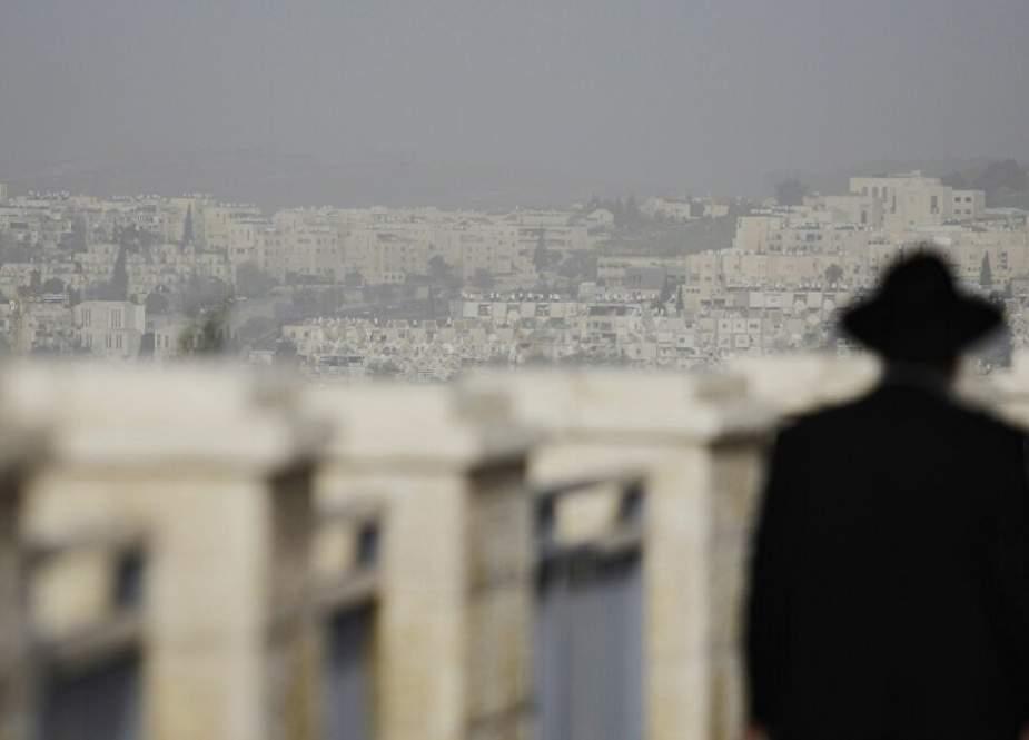 East Jerusalem, after banned the