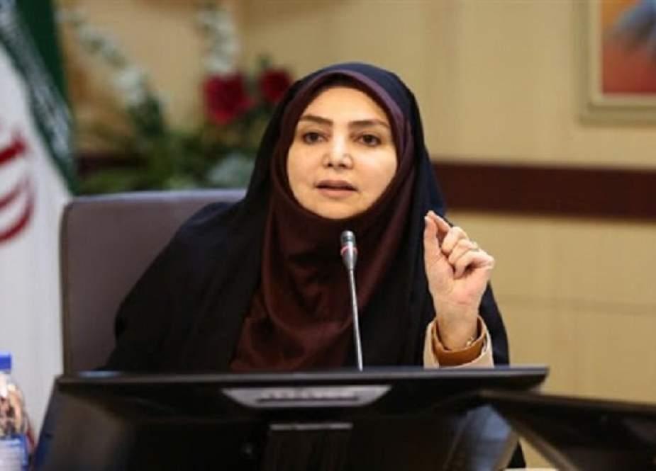 ايران.. تسجيل 124 حالة وفاة جديدة و9966 اصابة بكورونا