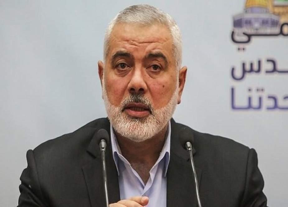 Ismail Haniyeh Dikabarkan Akan Mengunjungi Iran