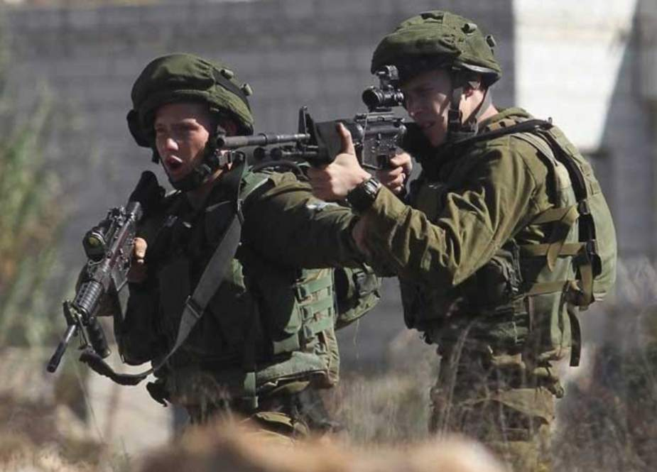 اسرائیلی فوج کی فائرنگ سے 15 سالہ فلسطینی لڑکا شہید، 6 زخمی