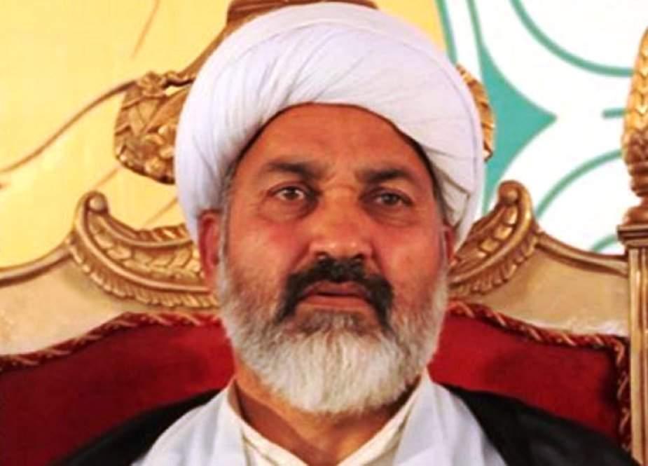 متحدہ علماء بورڈ میں شیعہ مسلک کیساتھ ناانصافی، ایم ڈبلیو ایم نے سیکرٹری اوقاف کو خط لکھ دیا