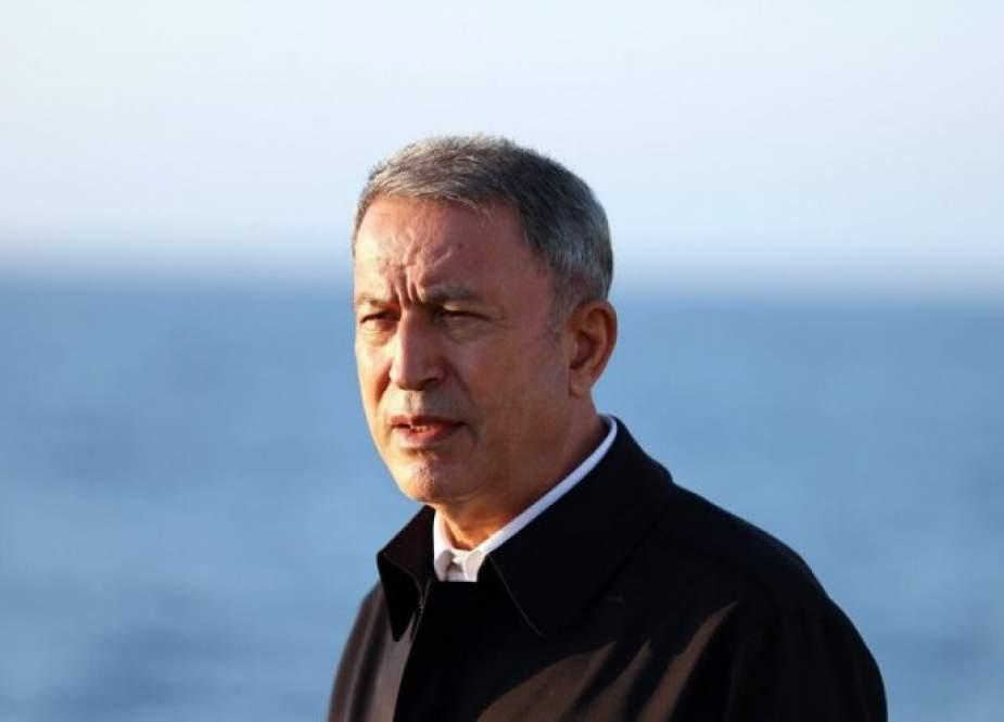 أنقرة : لسنا قوة أجنبية في ليبيا ونواصل مهمات التدريب العسكري