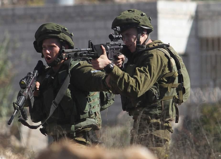 Israeli occupation soldiers shooting.jpg