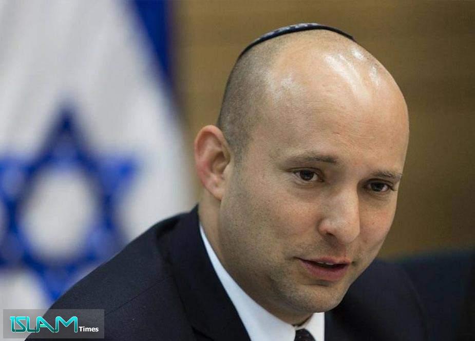 Bennet Knessetdə Netanyahuya təşəkkür edib, İrandan danışdı