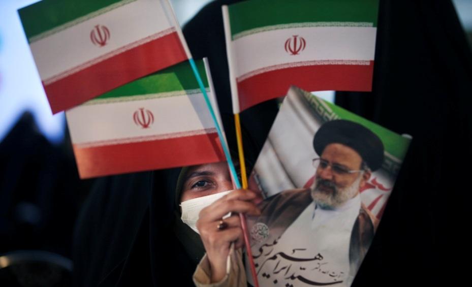 ایران میں انتخابات کی گہما گہمی