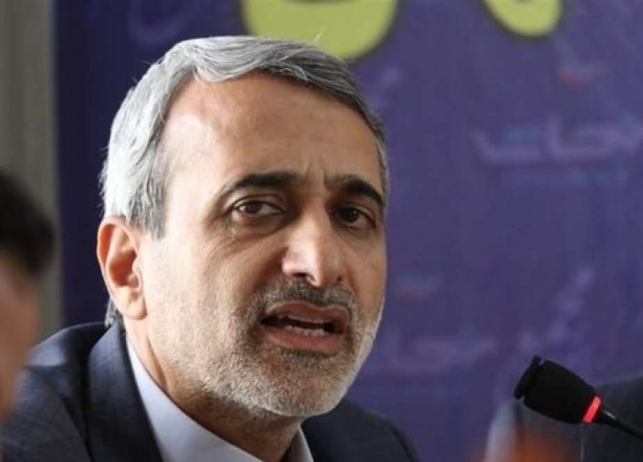 الأمن البرلمانية الإيرانية: الرفع الكامل للحظر هو معيارنا في التفاوض