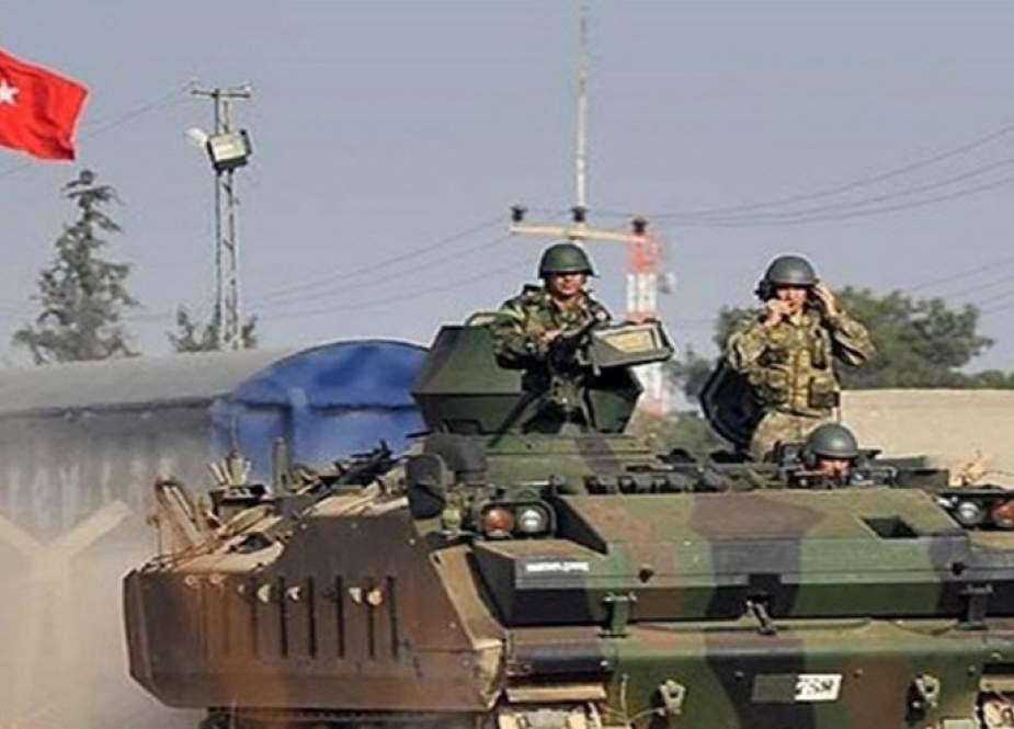 العراق يعلن عن تحرك بشأن الاعتداءات التركية على أراضيه
