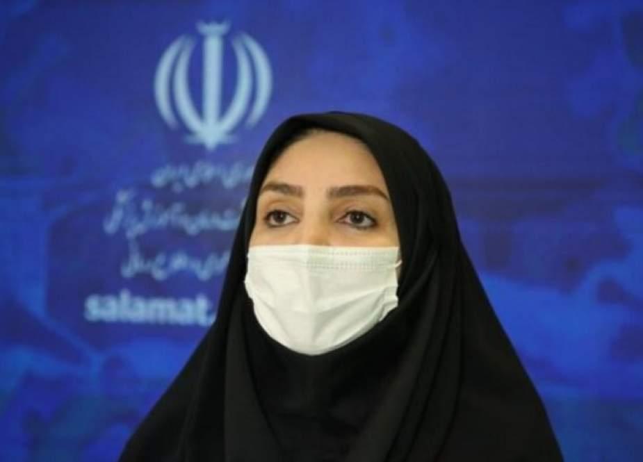 سادات لاري: الالتزام بالبروتوكولات الصحية ضروري لإجراء الانتخابات